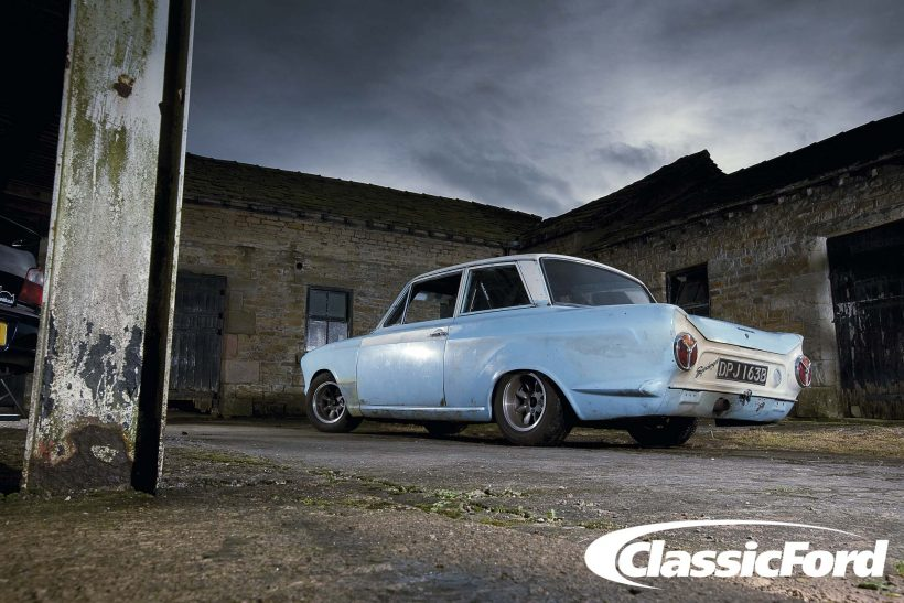 The Supercharged Rat Cortina