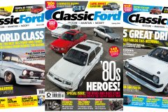 Six Issues For £15 Subscription Offer!