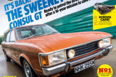 Classic Ford November 2020 issue out now!