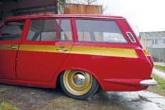 Project Cars: Gavin's 24-valve Cortina Estate